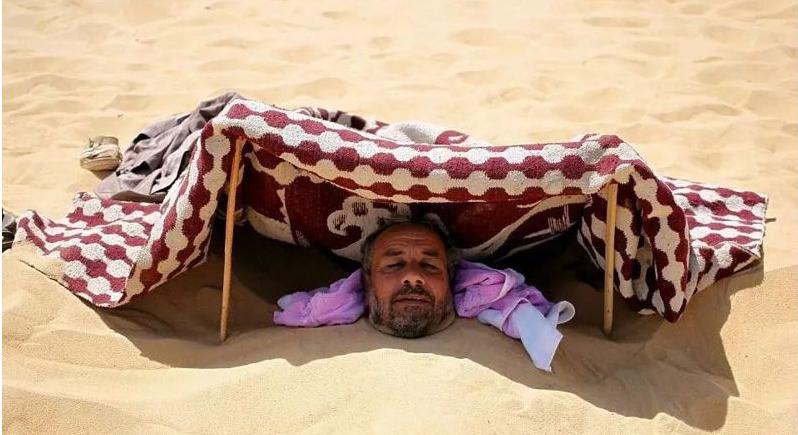 松辰堂国际为您讲解沙疗对男士的好处有哪些
