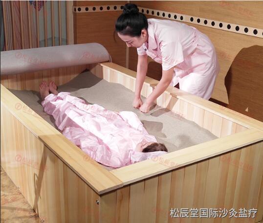 松辰堂国际就来带您了解常做沙疗的好处,春季沙疗的好处,春季沙疗的好处有哪些!