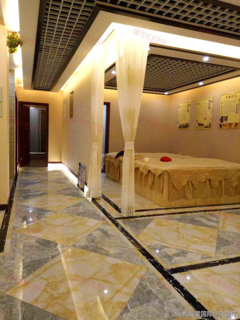 松辰堂国际带您了解沙疗的作用,沙疗的作用有哪些