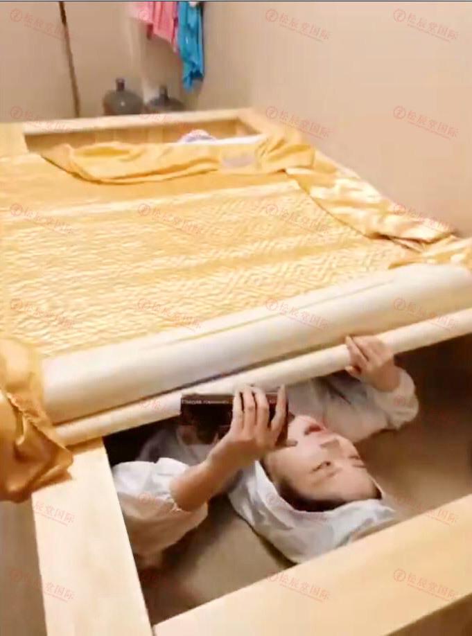 松辰堂国际带您了解沙疗的好处 沙疗的好处有哪些
