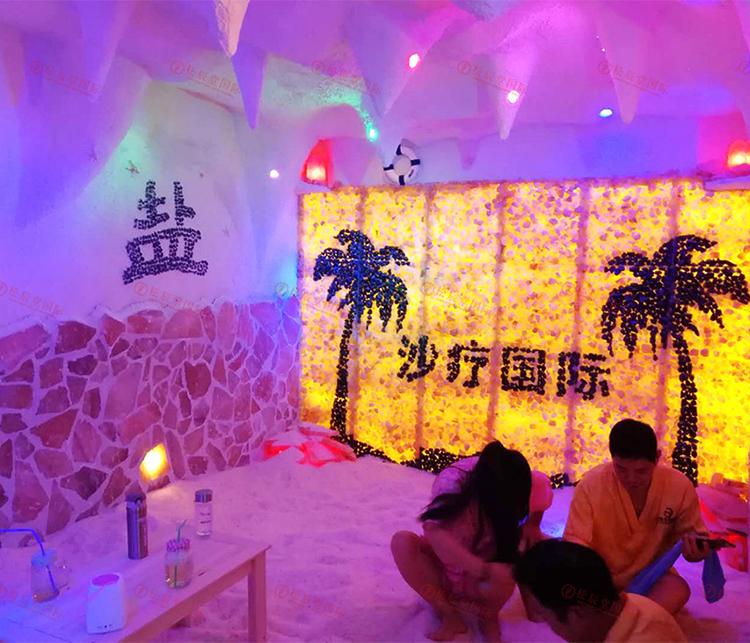 松辰堂国际带您了解洞穴盐疗加瑜伽的好处和效果有哪些,洞穴盐疗加瑜伽的好处和效果