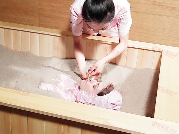 松辰堂国际带您了解例假与身体的关系,如何调养呢