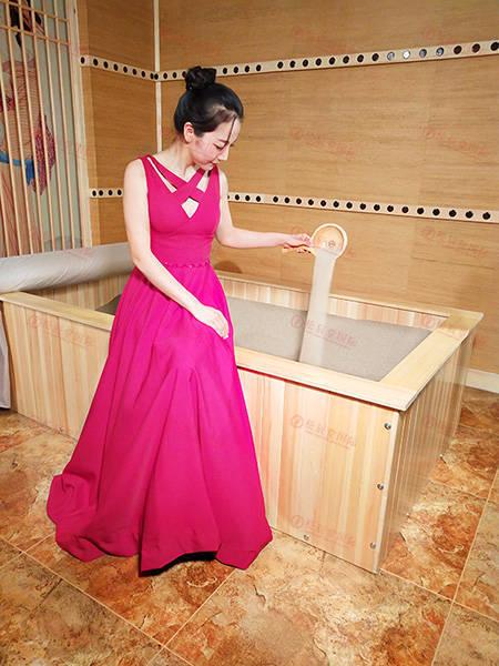 松辰堂国际带您了解沙疗加盟选择哪个品牌靠谱