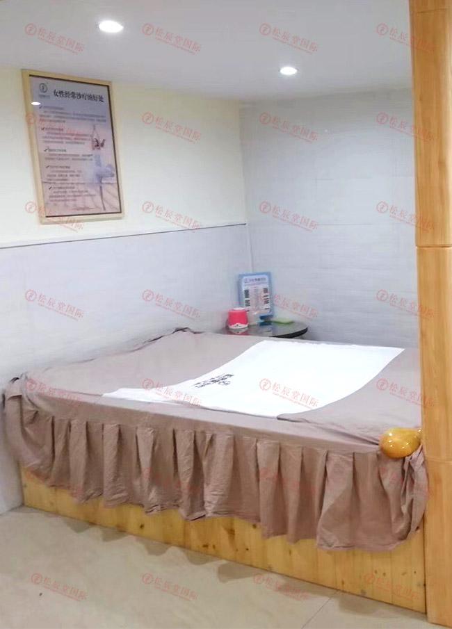 松辰堂国际带您了解沙疗的功效