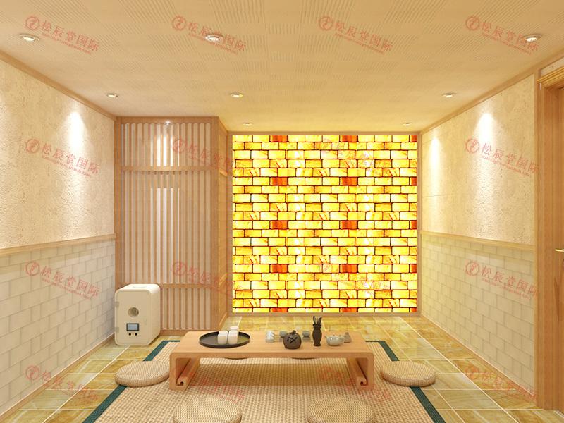 松辰堂国际带您了解盐蒸房如何定位选址