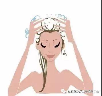 沙疗前不能洗头是沙疗的注意事项之一