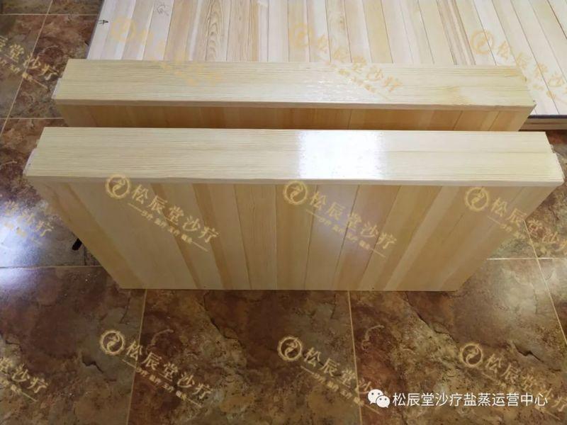 松辰堂国际采用的UV滚涂技术让沙疗床设备更大气