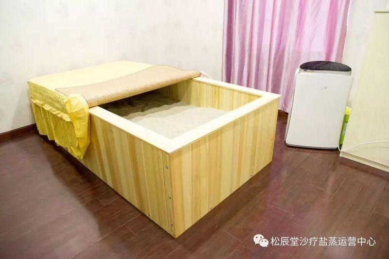 松辰堂国际告诉你沙疗后多久可以洗澡